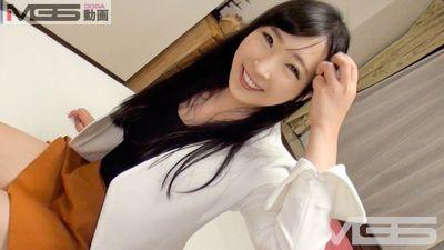 【えり】Gカップ巨乳を揺らしながら喘ぐ美女とえっち ~MGS動画~