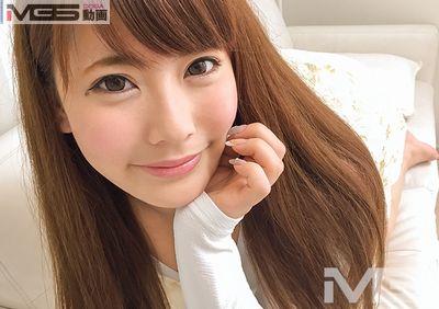 【えりか】ロングヘアの清楚でスタイルの良い美少女とハメ撮り  ~MGS動画~