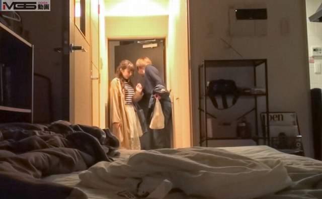 【まりあ】夫の帰りが遅くアソコが疼く美人妻をナンパしてはめる~MGS動画~