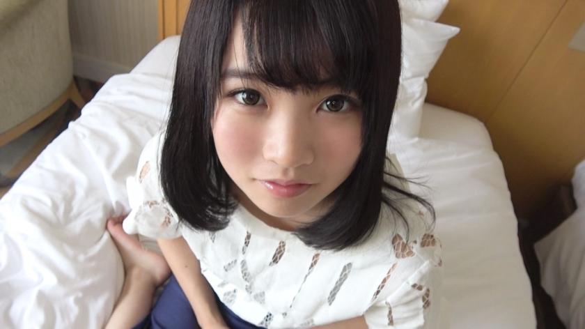 【あおい】清楚な19歳のロリ美少女をハメまくり顔射する~MGS動画~