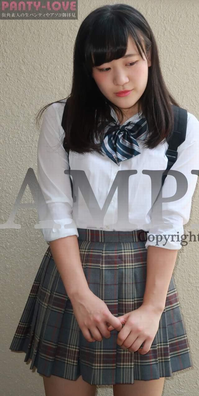 【ちこ】清楚な美少女JロリKのパンチラ~PANTY-LOVE~