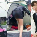 【成沢きさき】早漏の彼氏へ不満を漏らすリクルートスーツの就活女子大生とSEX ~MGS動画~